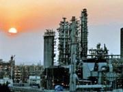 La raffinerie de Dung Quât : vers le développement durable