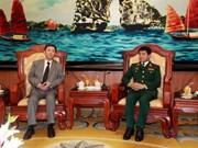 Vietnam - Chine : importance d'une ligne téléphonique entre armées