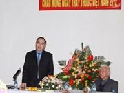 Activités en l'honneur de la Journée des médecins du Vietnam