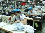 Binh Duong: 2,9 mlds de dollars d'exportations depuis début 2014