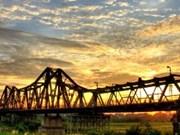 Préservation du pont Long Bien dans le développement urbain