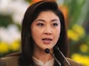Thaïlande : le PM ne comparaît pas devant la NACC