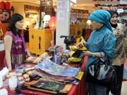 Le Club des femmes de l'ASEAN se réunit