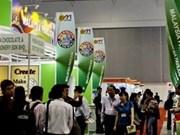 Plus de 500 entreprises au Vietnam Expo 2014