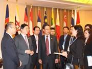 Le Vietnam s'intègre activement à l'ASEAN