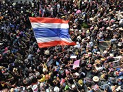 "Thaïlande : l'opposition va mettre fin au ""blocus de Bangkok"""