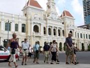 HCM-Ville: objectif de 94.000 mlds de dôngs pour le secteur du tourisme