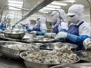 Vietnam, l'un des 5 premiers exportateurs de crevettes aux Etats-Unis