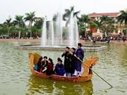 Bac Ninh: Bientôt le festival pour mettre en valeur sa culture