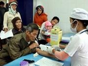 Echange d'expériences sur une couverture nationale de l'assurance-santé