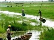Changement climatique: les Pays-Bas soutiennent le delta du Mékong
