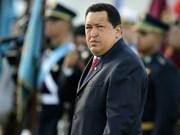 Un livre sur les pensées politiques d'Hugo Chavez