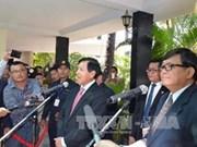 Cambodge: les candidats s'inscrivent pour les élections des Conseils de tous échelons