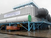 Electricité nucléaire: Doosan Vina reconnue premier fournisseur en Asie du Sud-Est