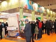 Le Vietnam à la foire internationale Foodex 2014 au Japon