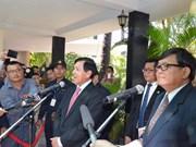 Cambodge : l'ONU apprécie l'accord obtenu par le CPP et le CNRP
