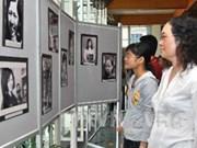 Exposition sur les contributions des femmes à la diplomatie
