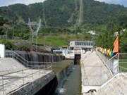 Electricité : stratégie pour la saison sèche de 2014