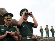 Le deuxième colloque sur la sécurité maritime débute à Hanoi