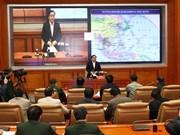 Avion disparu : le Vietnam poursuit les recherches 24h/24