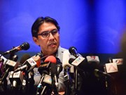 Malaysia Airlines: Les recherches toujours infructueuses