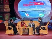 Programme ''Coeur pour la mer et les îles''