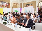 En voir de toutes les couleurs en avril à Hô Chi Minh-Ville