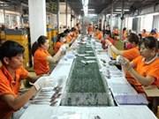 Ha Nam : coopération pour favoriser l'investissement sud-coréen