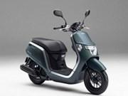 Honda Vietnam: 100.000 motos exportées visées cette année