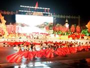 "Bientôt le 3e Festival de ""Hoa Phuong Do"" à Hai Phong 2014"
