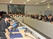 Sécurité-Défense : le Vietnam à un séminaire à Bruxelles