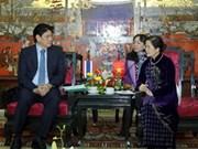 Tourisme : Hanoi veut coopérer plus étroitement avec Bangkok