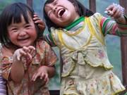 La Journée internationale du bonheur fêtée au Vietnam