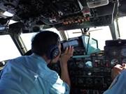Le Vietnam recherche activement l'avion disparu de la Malaysia Airlines