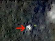 Avion disparu : les objets repérés par un satellite chinois introuvables