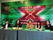 """""""The X-Factor - le facteur mystérieux"""" arrive au Vietnam"""