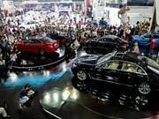 Automobile: animation du segment des voitures de luxe