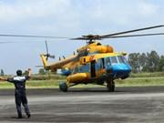 Avion disparu: la Malaisie demande l'aide de 25 pays aux recherches