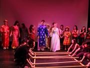 Les jeunes font connaître la culture vietnamienne en Grande-Bretagne
