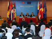 UE-Cambodge : croissance des échanges commerciaux de 30% en 2013