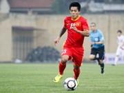 Football: le Vietnam à la première place en Asie du Sud-Est