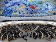 Droits de l'homme: le Vietnam soutient les dialogues sincères et la coopération constructive