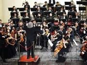 Bientôt le programme de musique Vietnam-Norvège