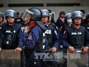 La Thaïlande : vers un retrait du décret d'état d'urgence