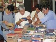 Préparatifs de la Journée nationale du livre