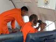 Vol MH370: Recherches sur terre et sur mer, au nord et au sud