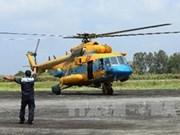 Vietnam-Malaisie : conversation téléphonique sur l'avion disparu