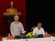 Da Nang doit devenir une force motrice du développement régional