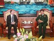 Vietnam et États-Unis renforcent leur coopération multiforme