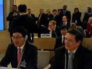 Le Vietnam accorde une priorité aux droits des ethnies minoritaires